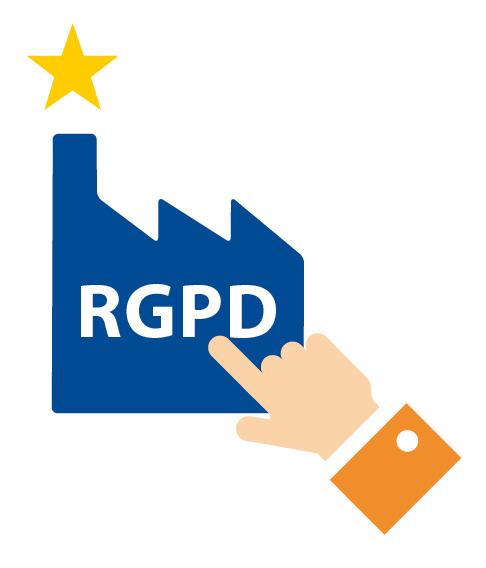 79d234ceb3c Le Règlement Européen n° 2016 679 du 27 avril 2016 déclare que   « la  protection des personnes physiques à l égard du traitement des données à  caractère ...